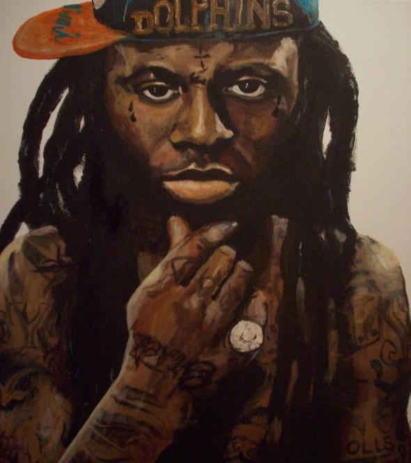 SARAH STUPAK » Archive Lil Wayne Miami - SARAH STUPAK